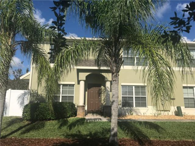 Address Not Published, Trinity, FL 34655 (MLS #S5016408) :: Mark and Joni Coulter   Better Homes and Gardens