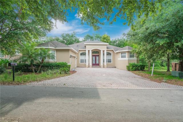 636 Lexington Parkway, Apopka, FL 32712 (MLS #S5016409) :: Team Bohannon Keller Williams, Tampa Properties