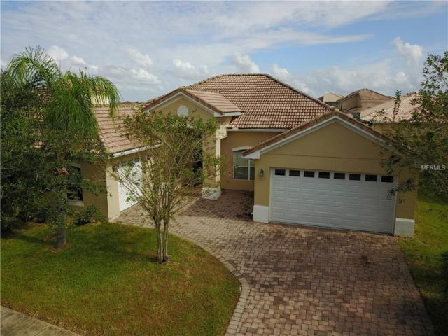 3841 Golden Feather Way, Kissimmee, FL 34746 (MLS #S5016410) :: The Duncan Duo Team