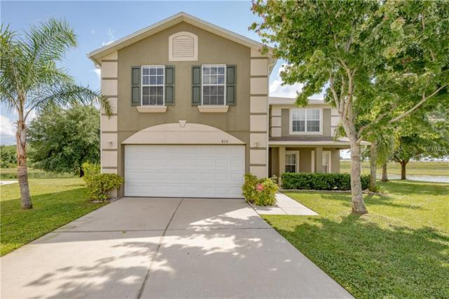 820 Windrose Drive, Orlando, FL 32824 (MLS #S5016420) :: The Duncan Duo Team