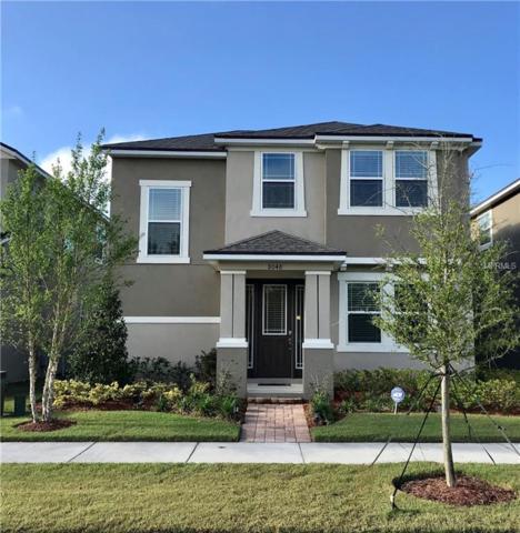 8048 Scagel Street, Orlando, FL 32832 (MLS #S5016438) :: The Light Team