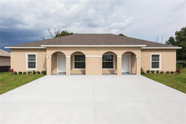 786 Platypus Court, Poinciana, FL 34759 (MLS #S5016459) :: The Duncan Duo Team
