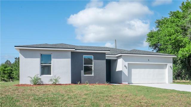5 Herring Court, Poinciana, FL 34759 (MLS #S5016460) :: Team Bohannon Keller Williams, Tampa Properties