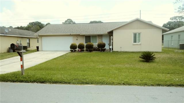 908 Cumbran Lane, Kissimmee, FL 34758 (MLS #S5016478) :: Mark and Joni Coulter   Better Homes and Gardens