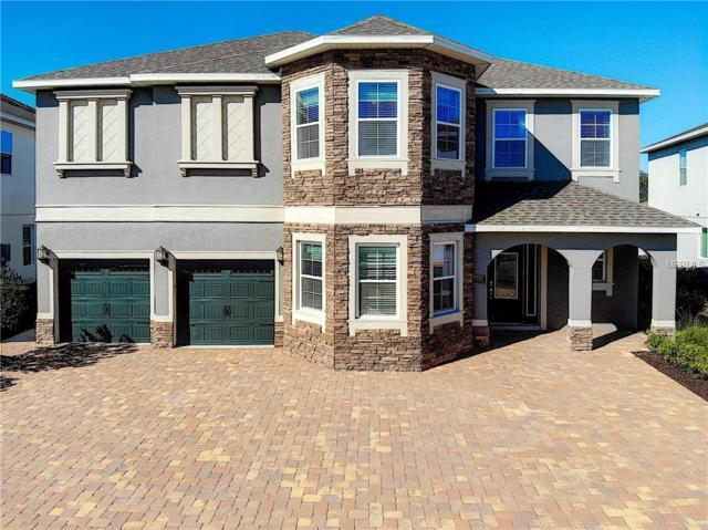 7721 Banyon Way, Kissimmee, FL 34747 (MLS #S5016481) :: Team Pepka
