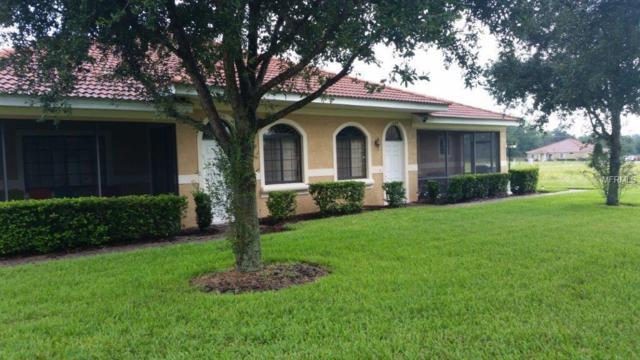1753 Coriander Drive, Poinciana, FL 34759 (MLS #S5016492) :: Baird Realty Group
