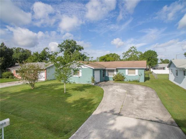 130 Louisiana Avenue, Saint Cloud, FL 34769 (MLS #S5016497) :: GO Realty