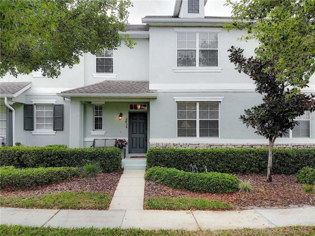 2854 Grasmere View Parkway, Kissimmee, FL 34746 (MLS #S5016498) :: The Duncan Duo Team