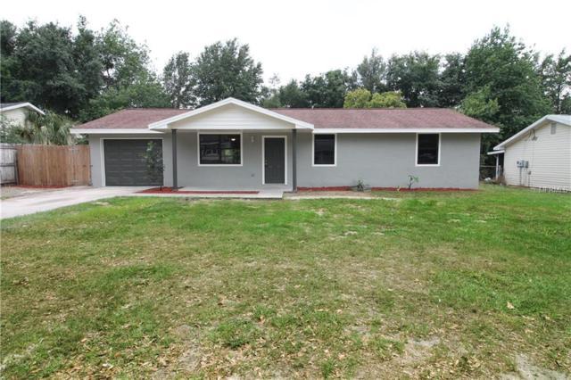 2229 Gabarone Boulevard, Auburndale, FL 33823 (MLS #S5016542) :: Florida Real Estate Sellers at Keller Williams Realty