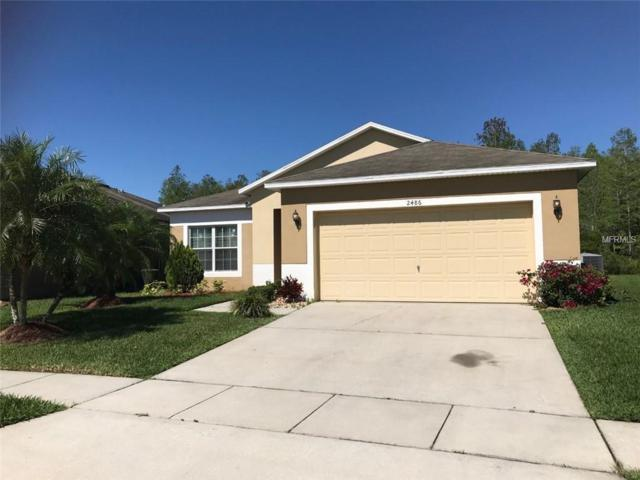 2486 Brewerton Lane, Orlando, FL 32824 (MLS #S5016544) :: Cartwright Realty