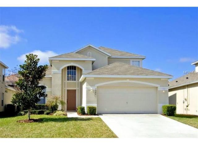 2640 Dinville Street, Kissimmee, FL 34747 (MLS #S5016564) :: Bridge Realty Group
