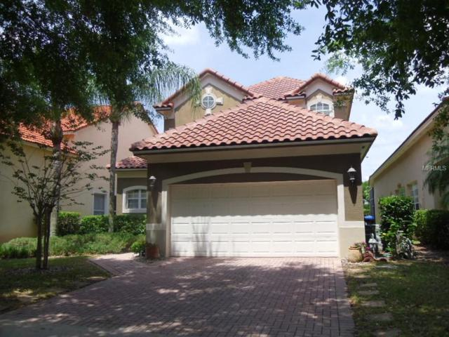 8417 Saint Marino Boulevard, Orlando, FL 32836 (MLS #S5016579) :: GO Realty