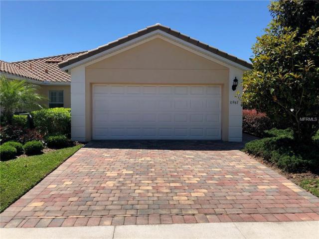 11967 Fiore Drive, Orlando, FL 32827 (MLS #S5016582) :: Cartwright Realty