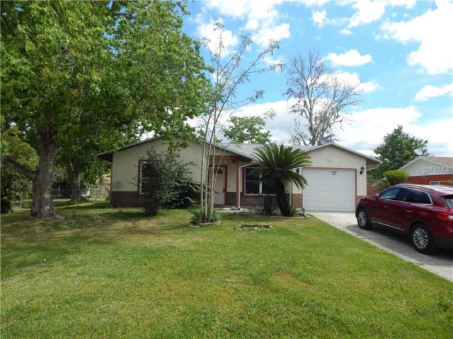 719 Del Rio Way, Kissimmee, FL 34758 (MLS #S5016625) :: Bustamante Real Estate