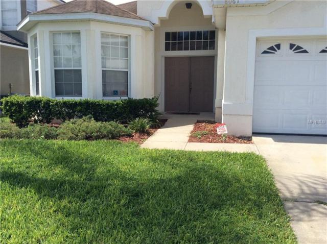 Address Not Published, Kissimmee, FL 34747 (MLS #S5016671) :: Bustamante Real Estate