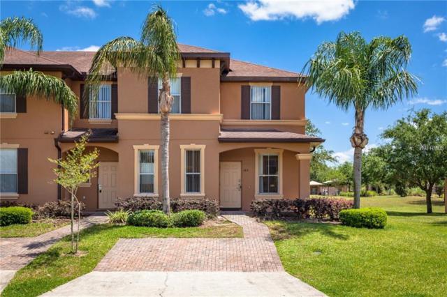 102 Capri Drive, Davenport, FL 33897 (MLS #S5016682) :: NewHomePrograms.com LLC