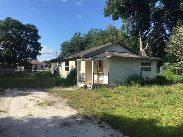 1949 Old Bartow Road, Lake Wales, FL 33859 (MLS #S5016702) :: Delgado Home Team at Keller Williams