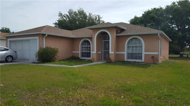 Address Not Published, Poinciana, FL 34759 (MLS #S5016709) :: Mark and Joni Coulter | Better Homes and Gardens