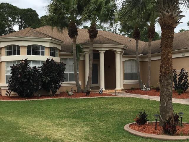 4821 Sudbury Drive #1, Orlando, FL 32826 (MLS #S5016719) :: Baird Realty Group