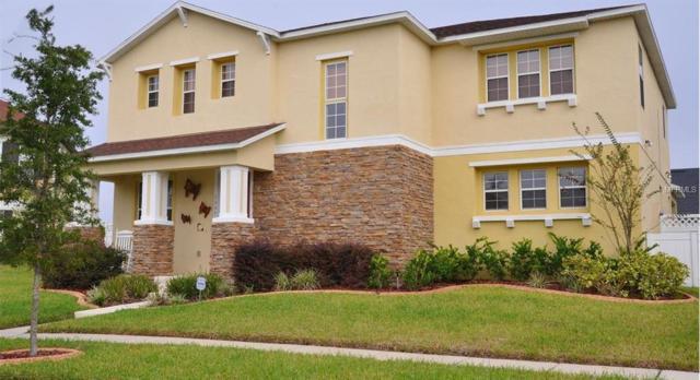 13575 Phoenix Drive, Orlando, FL 32828 (MLS #S5016721) :: Cartwright Realty