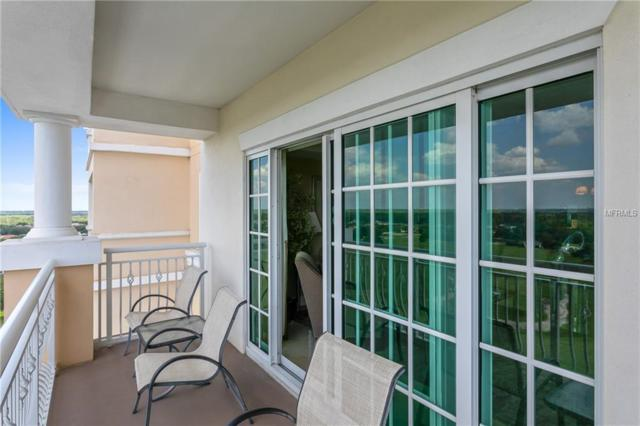 7593 Gathering Drive #905, Reunion, FL 34747 (MLS #S5016722) :: The Figueroa Team