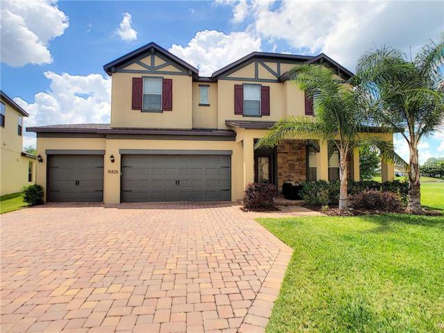 15426 Sugarcup Court, Orlando, FL 32828 (MLS #S5016768) :: Premium Properties Real Estate Services