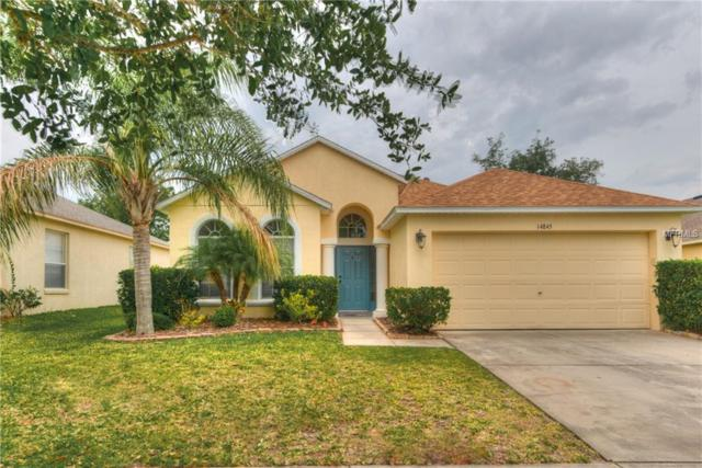 14845 Huntley Drive #5, Orlando, FL 32828 (MLS #S5016774) :: RE/MAX Realtec Group