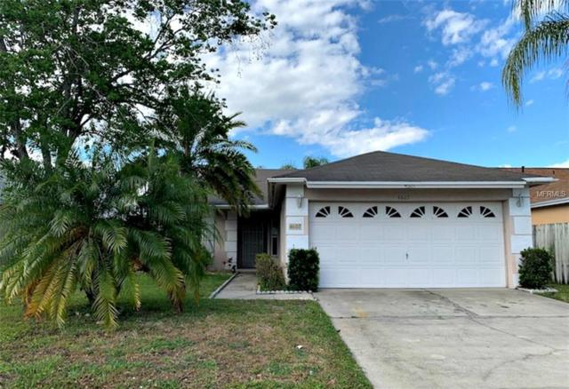 4607 Cheyenne Point Trail, Kissimmee, FL 34746 (MLS #S5016776) :: Godwin Realty Group