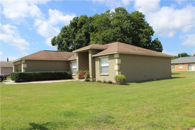Address Not Published, Lakeland, FL 33810 (MLS #S5016777) :: Burwell Real Estate
