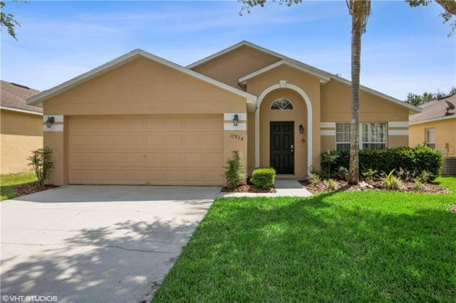 17834 Woodcrest Way, Clermont, FL 34714 (MLS #S5016792) :: Dalton Wade Real Estate Group