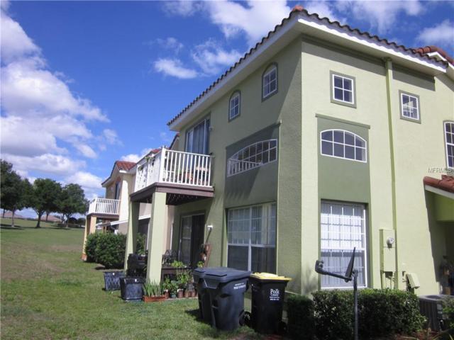 233 Madison Circle, Davenport, FL 33896 (MLS #S5016799) :: Delgado Home Team at Keller Williams