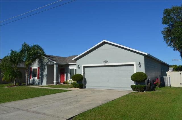 Address Not Published, Kissimmee, FL 34758 (MLS #S5016836) :: Mark and Joni Coulter | Better Homes and Gardens