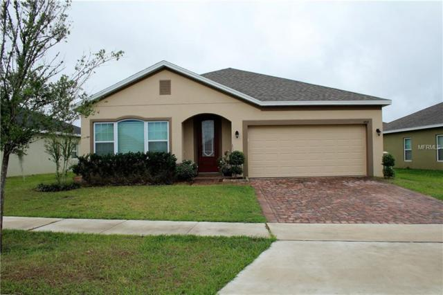 488 Kestrel Drive, Groveland, FL 34736 (MLS #S5016845) :: RealTeam Realty