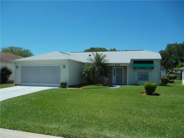 6038 Magpie Drive, Lakeland, FL 33809 (MLS #S5016858) :: Gate Arty & the Group - Keller Williams Realty