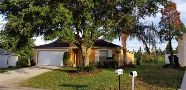 181 China Berry Circle, Davenport, FL 33837 (MLS #S5016870) :: Gate Arty & the Group - Keller Williams Realty