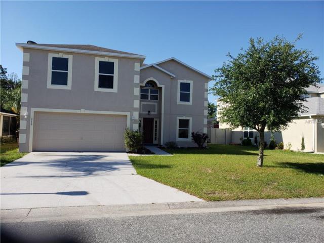 510 Lobelia Drive, Davenport, FL 33837 (MLS #S5016911) :: Gate Arty & the Group - Keller Williams Realty