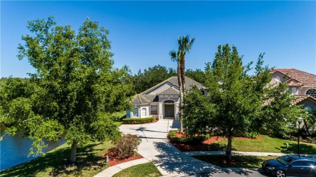 14594 Dover Forest Drive #2, Orlando, FL 32828 (MLS #S5016927) :: RealTeam Realty