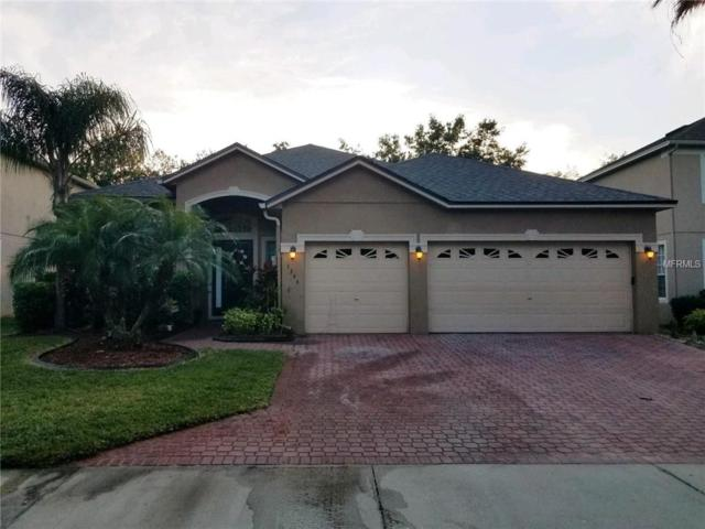 3344 Red Ash Circle, Oviedo, FL 32766 (MLS #S5016981) :: The Figueroa Team