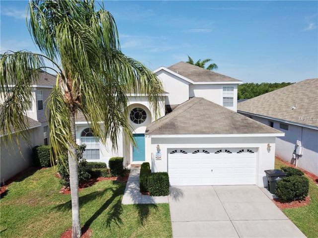 8123 Sun Palm Drive, Kissimmee, FL 34747 (MLS #S5016987) :: The Figueroa Team