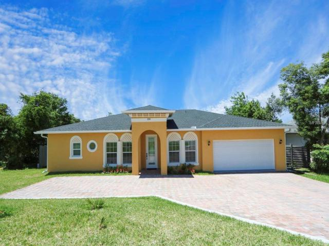 2250 N Normandy Boulevard, Deltona, FL 32725 (MLS #S5017027) :: Premium Properties Real Estate Services