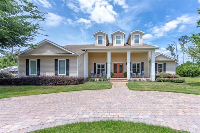5301 Carson Street, Saint Cloud, FL 34771 (MLS #S5017069) :: The Duncan Duo Team