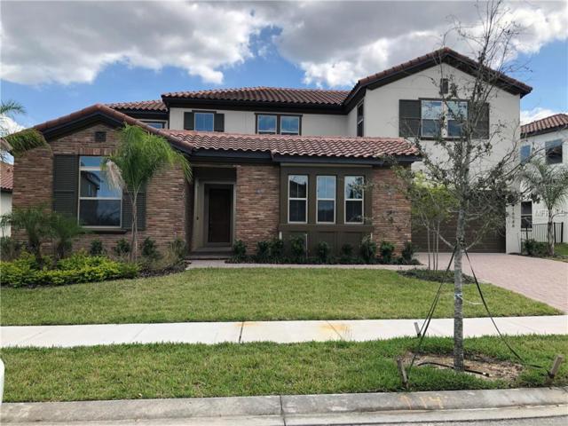 16746 Turtle Hatch Drive, Winter Garden, FL 34787 (MLS #S5017088) :: Premium Properties Real Estate Services