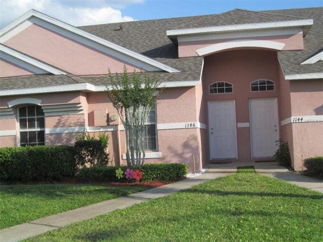 1146 Madeira Key Way #1146, Orlando, FL 32824 (MLS #S5017188) :: GO Realty