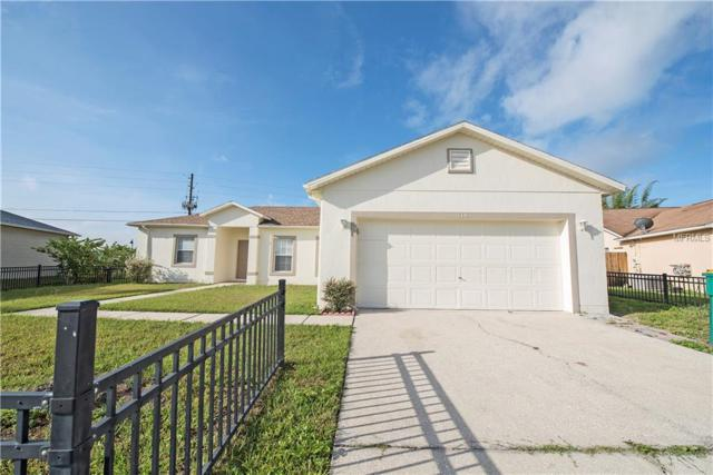 Address Not Published, Kissimmee, FL 34758 (MLS #S5017191) :: RE/MAX Realtec Group