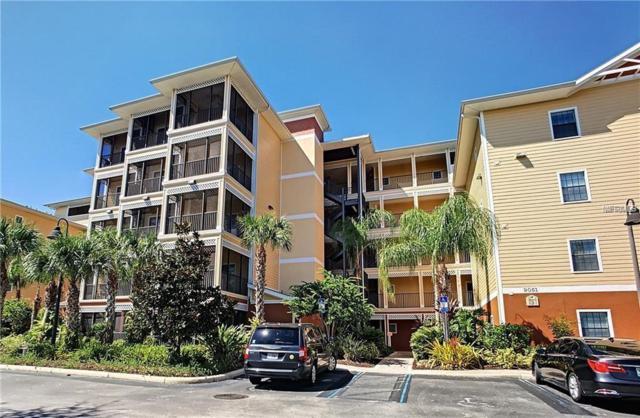 9051 Treasure Trove Lane #404, Kissimmee, FL 34747 (MLS #S5017225) :: Team Bohannon Keller Williams, Tampa Properties