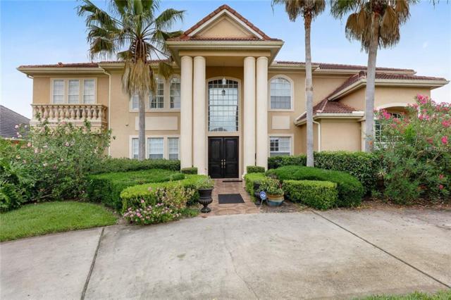 10671 Emerald Chase Drive, Orlando, FL 32836 (MLS #S5017260) :: Team Suzy Kolaz