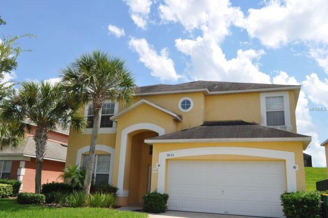 Address Not Published, Kissimmee, FL 34747 (MLS #S5017316) :: Bustamante Real Estate