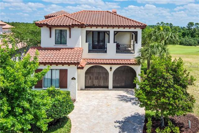 7809 Palmilla Court, Reunion, FL 34747 (MLS #S5017329) :: Delgado Home Team at Keller Williams