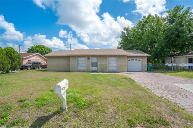 171 Floral Drive, Kissimmee, FL 34743 (MLS #S5017341) :: The Duncan Duo Team