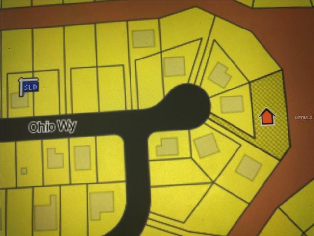 Ohio Way, Poinciana, FL 34759 (MLS #S5017375) :: Team Bohannon Keller Williams, Tampa Properties